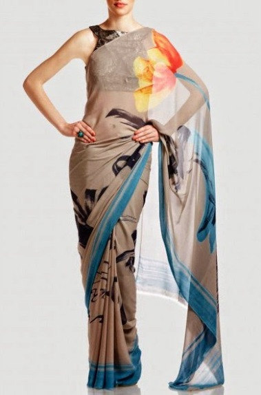 WLCI Reviews – Satya Paul Sarees